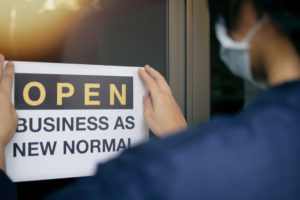 How to re-open your business